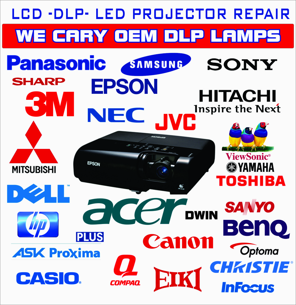 FOTOS PROJECTOR